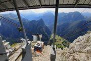 Marmolada 360° sulle Dolomiti UNESCO