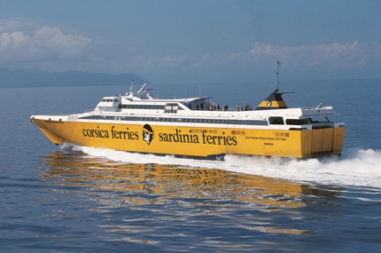La Freccia Gialla di Elba Ferries salpa il 12 giugno