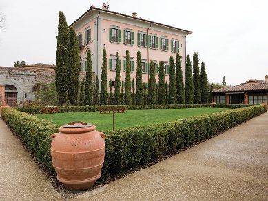 Respirare la Toscana più autentica al Borro Relais & Châteaux