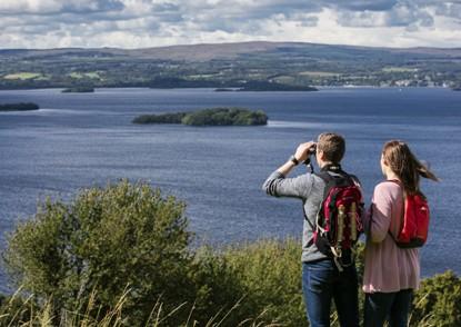 Tourism Ireland annuncia la riapertura al turismo