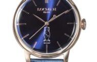 Nasce 1960 Nesos l'orologio di Locman dedicato al vino marino