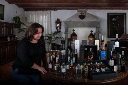La cultura in distilleria Nannoni non si ferma mai!