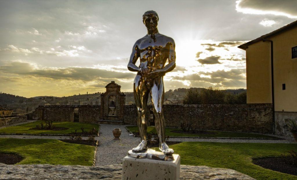 A Monte San Savino arriva il grande cinema con l'International Police Award Arts Festival / Premio Apoxiomeno