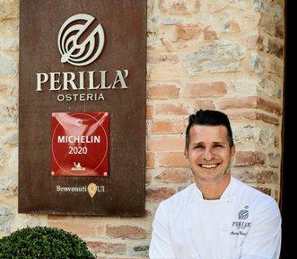 I migliori chef de Les Patrons Cuisiniers a Podere Forte