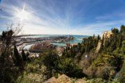 Ancona si veste di Tipicità in blu