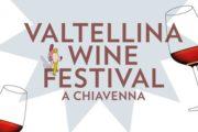 Valtellina Wine Festival a Chiavenna