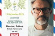 Engine ospita Massimo Bottura a theGINday