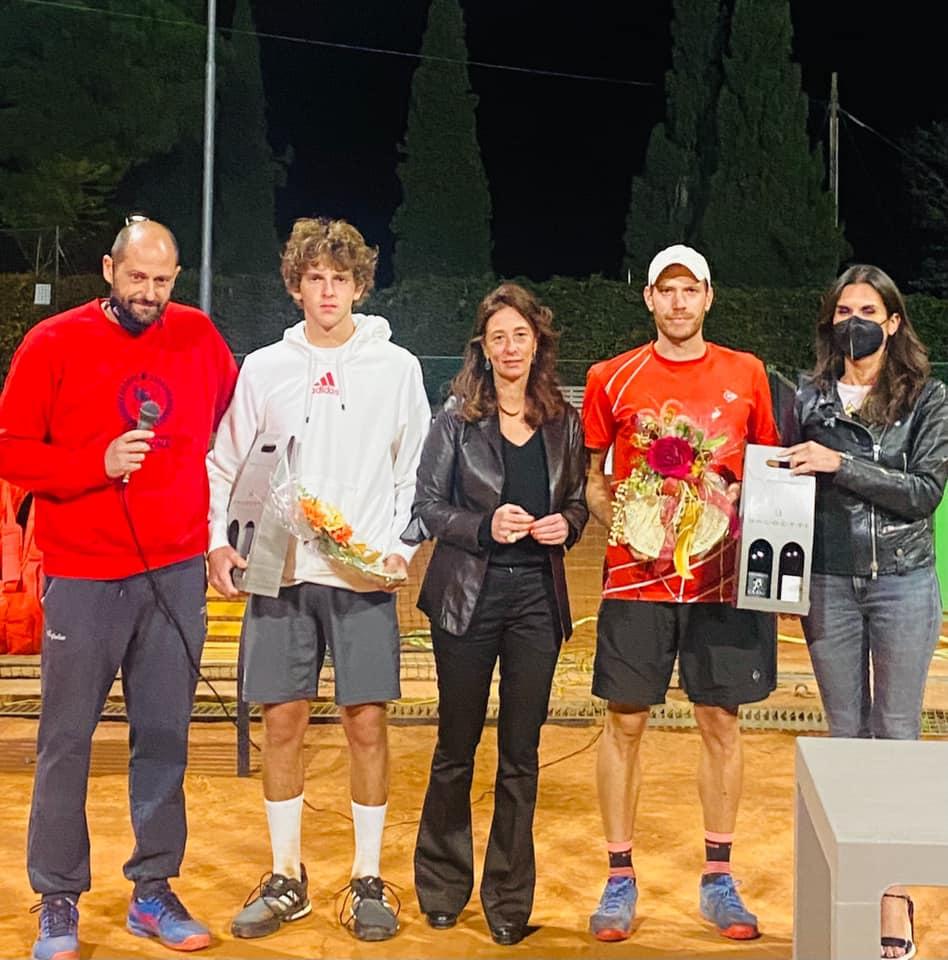 Grande successo per il Memorial Alberto Cangeloni