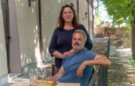 Relais Borgo Campello frutto dell'amore di Vincenzo e Daniela