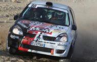 Secondo posto per Bartolini-Lombardi al Rally delle Marche