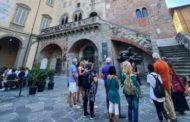 Trekking urbano a Prato sulle orme di Curzio Malaparte